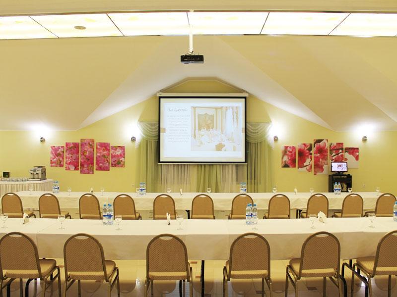 Спецпредложение по аренде конференц-зала