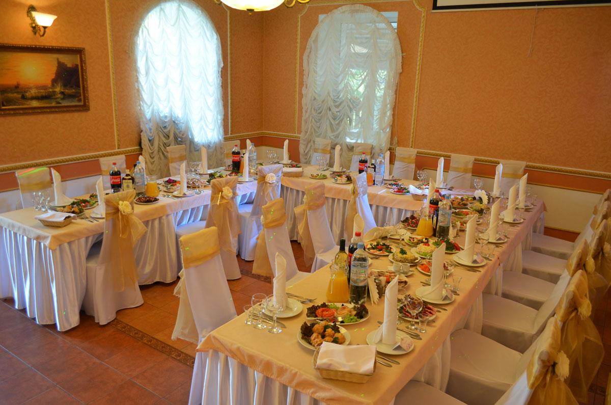 Banquet hall Alexandria