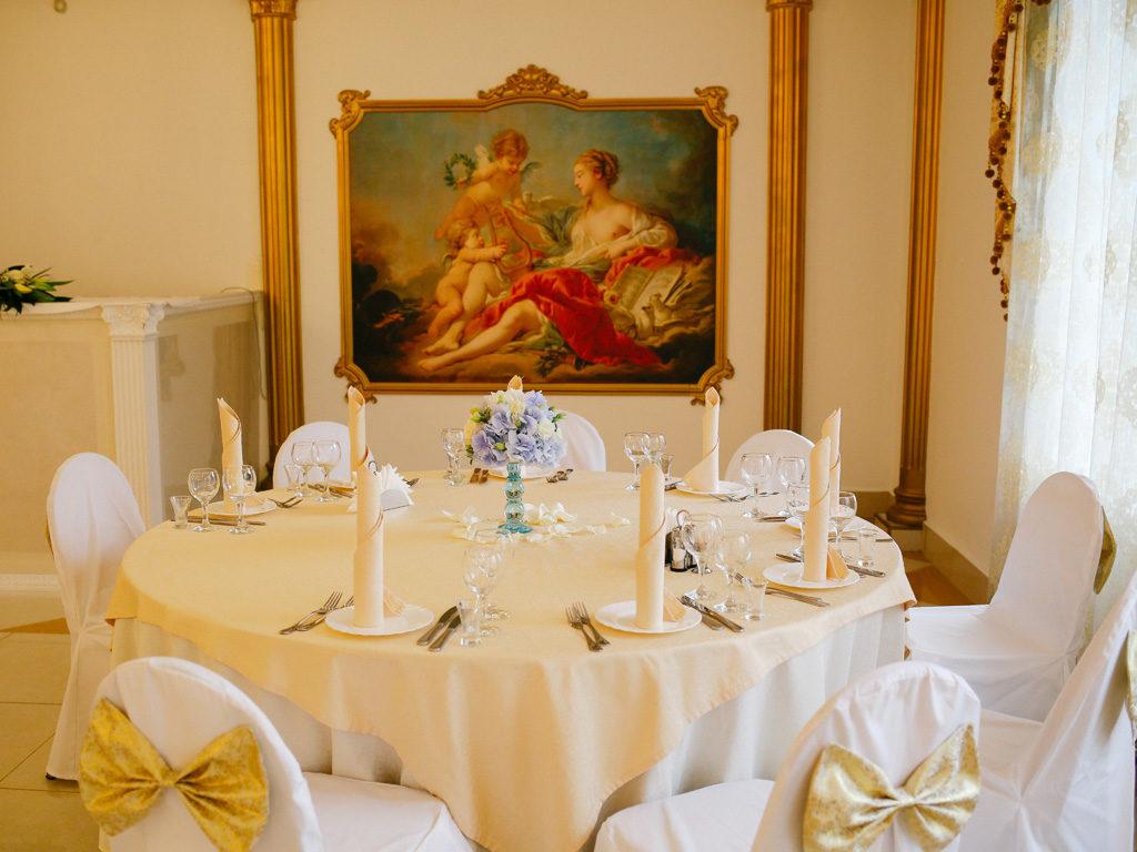 Banquet hall Royal